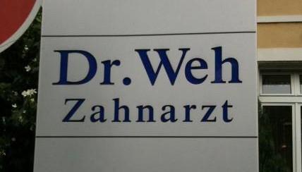 Zahn-Weh