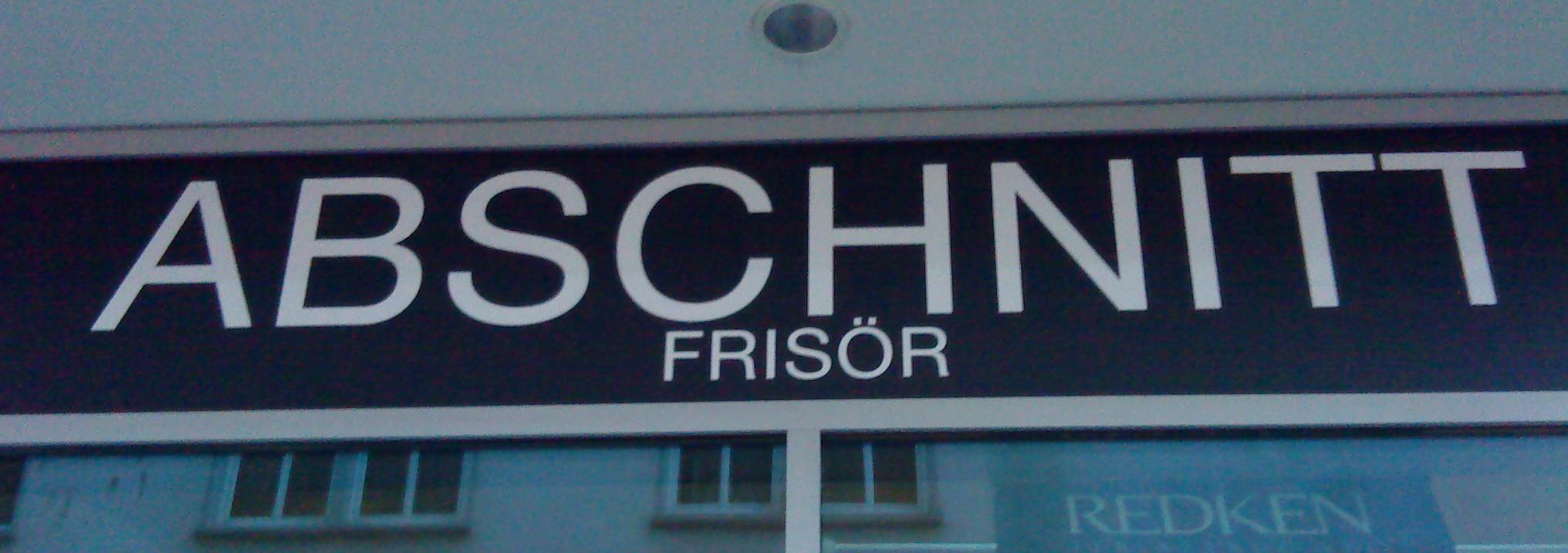 AbschnittsbevollmächtigtHAIR (I)