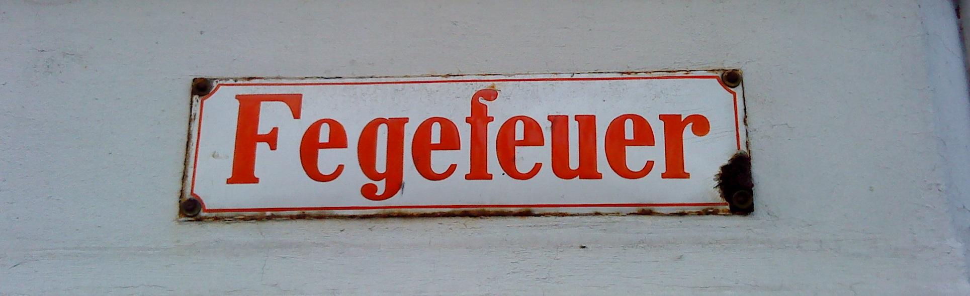 Das Purgatorium zu Lübeck