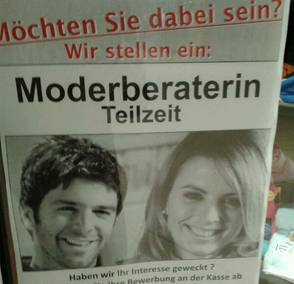 Modern(d)e Berufsbilder