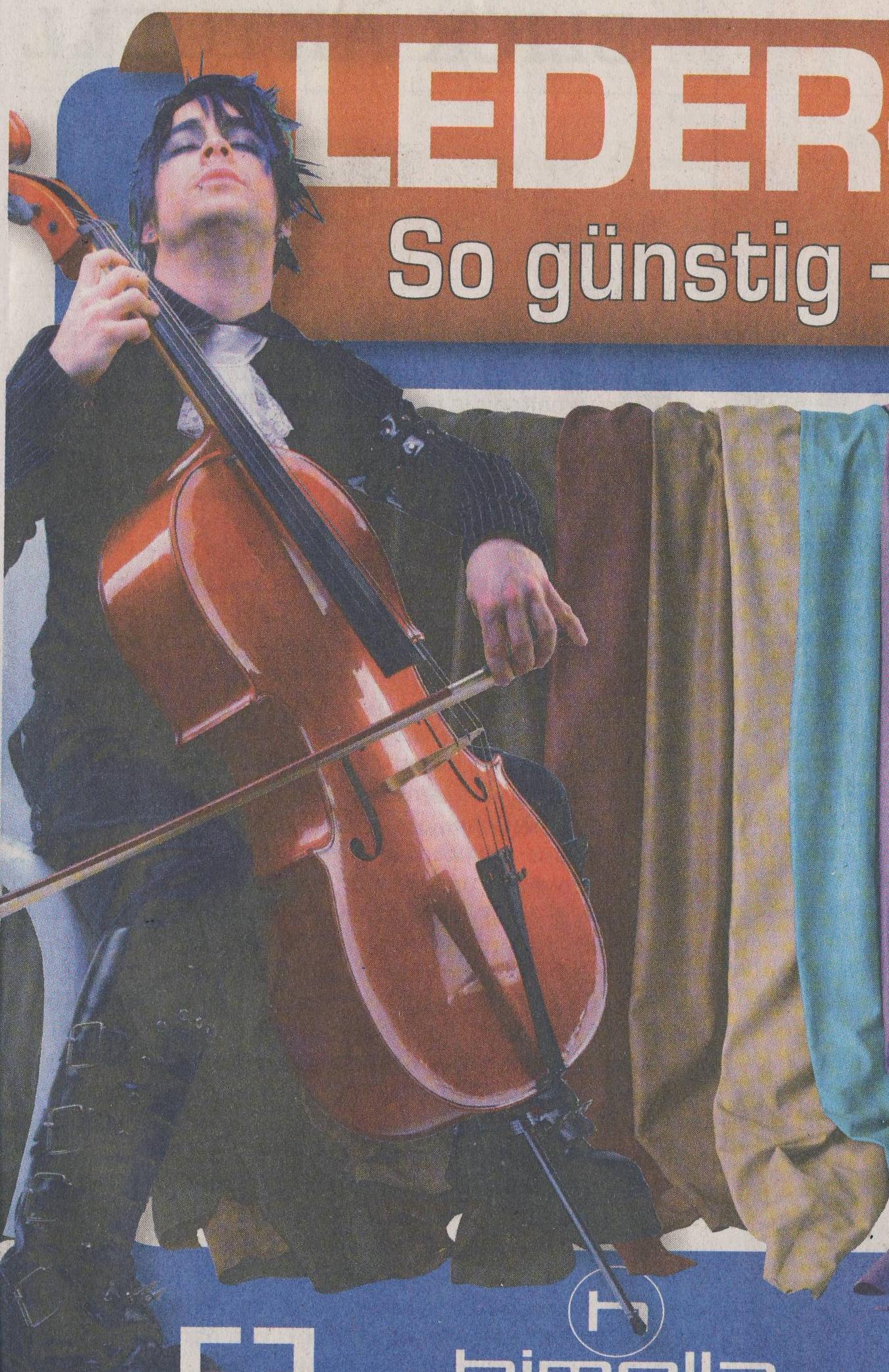 Musikalisches (32)