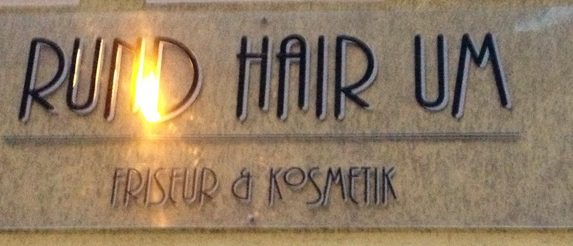 Einmal hin – einmal HAIR…