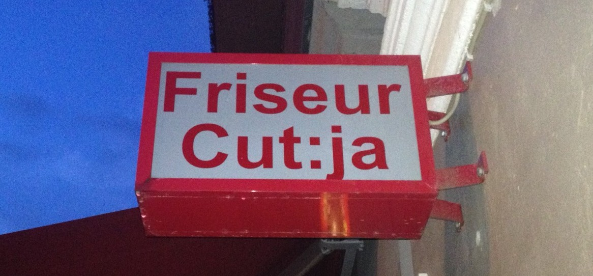 Friseure (65) - Mathias K
