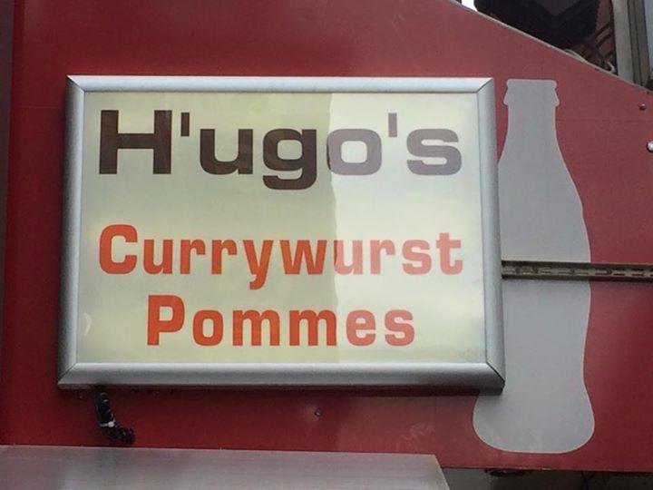 C'urry's Wurstbude