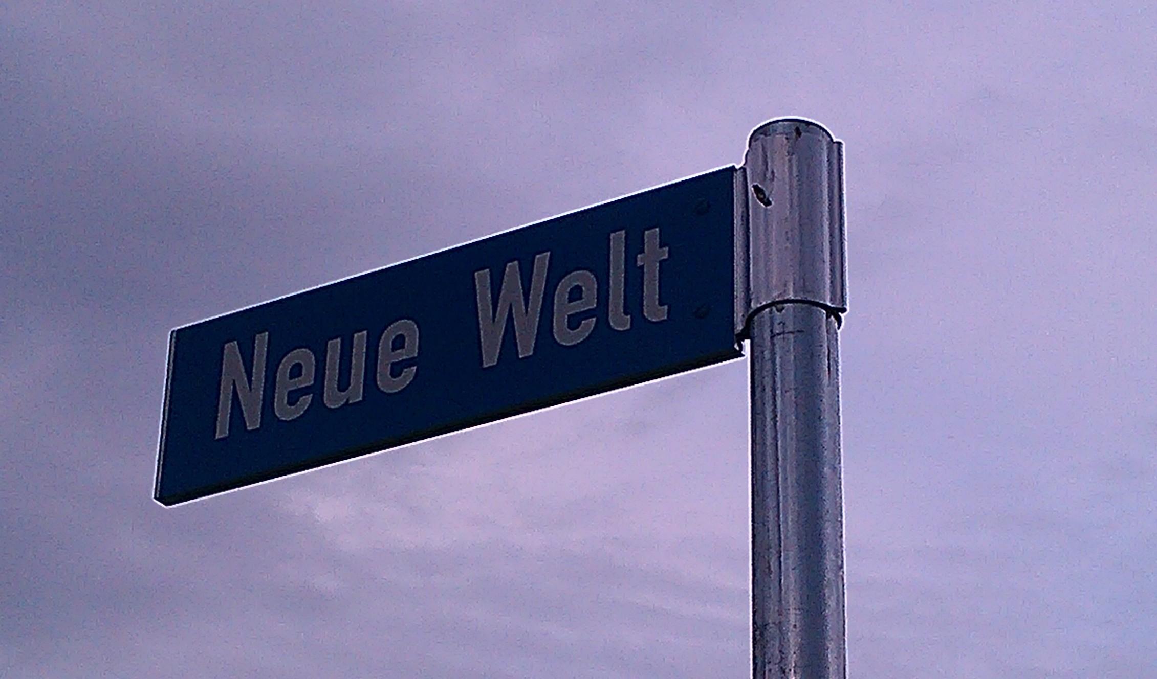 West Side Story's Wunschziel