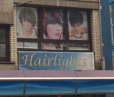 Für lichtes Haar?